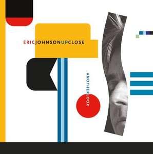 (Prime) Eric Johnson - Up Close - Another Look (Vinyl LP)