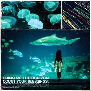 (Prime) Bring Me The Horizon - Count Your Blessings (Vinyl LP)