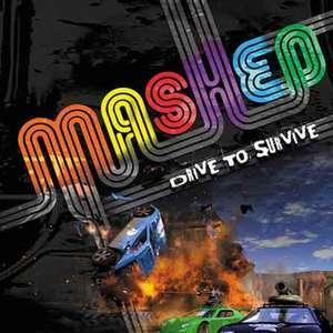 Mashed (Steam) für 0,49€ (Steam Shop)