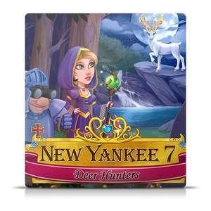 New Yankee 7: Deer Hunters (PC DRM-Free) kostenlos