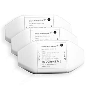 Meross smart wifi 3er Pack