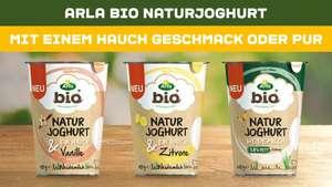 [Edeka + Edeka Center Minden-Hannover] Arla Bio Natur Joghurt 425g versch. Sorten mit Coupon für 0,49€