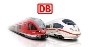 [personalisiert] gratis Schnupper BahnCard 50 1. Klasse