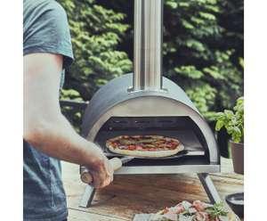 [Westwing] Burnhard Nero Pellet Pizzaofen
