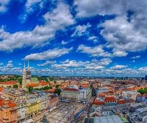 Flüge: Zagreb / Kroatien (Sept-Okt) Hin- und Rückflug von Dortmund, Weeze, Hahn, Karlsruhe und Memmingen für 9,98€