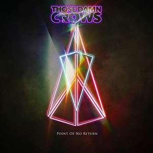 (Prime) Those Damn Crows - Point Of No Return (Vinyl LP)