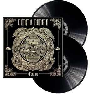 (Prime) Dimmu Borgir - Eonian (Doppel Vinyl LP)