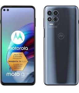 Motorola moto g100, 8/128Gb bei Amazon Prime