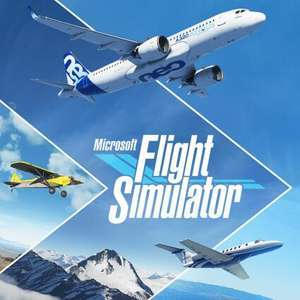 [Microsoft Flight Simulator 2020] Standard 30,15€ · Deluxe 45,49€ · Premium Deluxe 60,30€ [Xbox & PC   Game Pass 20% Rabatt   Island Store]