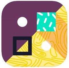 [app store] Toppl. (Perspektivisches Puzzle-Spiel) | iOS