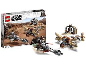 Prime: LEGO 75299 Star Wars: The Mandalorian Ärger auf Tatooine