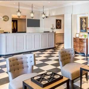 Straßburg, Frankreich: 4*Best Western Plus Hotel Villa d'Est - Doppelzimmer inkl. Frühstück / bis März 22 / gratis Storno