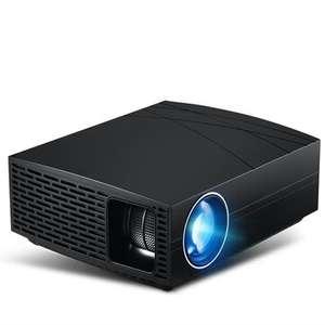 Vivibright F20 Pro Full HD-Beamer 1080p