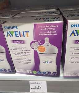 (Action Hamburg) Philips Avent Babyflasche Natural 2 Stück 260ml