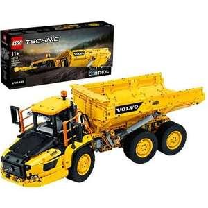 LEGO LEGO Technic 42114 - Knickgelenkter Volvo-Dumper 6x6