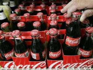 [Rewe Center] Coca Cola 12x1l Kiste für 8.99€   Coca Cola 6x1l Glasflasche für 6.99€   24x0.33l Kiste für 13.99€   18x0.33l Dose für 5.99€