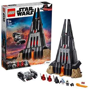 LEGO Star Wars - Darth Vaders Festung (75251)