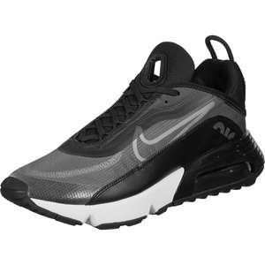 Nike Air Max 2090 Sneaker Schwarz (Gr. 38,5 - 47,5)