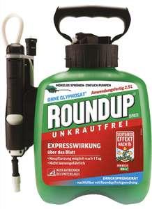 Roundup Express
