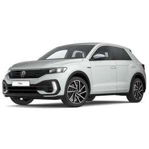 [Privatleasing] VW T-Roc R (300 PS) mtl. 199€ + 699€ ÜF (ca. mtl. 236,83€), LF 0,43, GF 0,51, 18 Monate, Eroberung