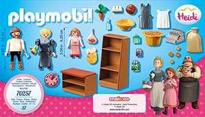 """Amazon Prime: Playmobil """" Heidi's Dorfladen """" , ab 4 Jahren Altersempfehlung, 37-teiliges Spielset"""