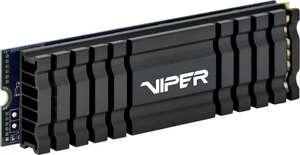 Patriot Viper VPN100 512GB (VPN100-512GM28H) (NVMe, PCIe 3.0 x4, TLC, Dram)
