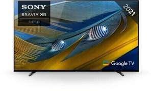 Sony XR-65A80J OLED-TV durch Cashback 200,00 €