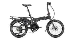 Tern Vektron S10 E-Faltrad (Modell 2021) per Preisalarm