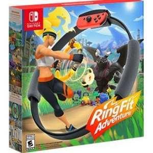 Nintendo Ring Fit Adventure Videospiel Nintendo Switch Standard