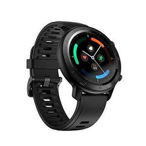 [Amazon] Ticwatch GTX Fitness-Smartwatch für Damen und Herren, 10 Tage Akkulaufzeit, IP68, Herzfrequenzüberwachung, Schlaf-Tracking