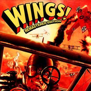 Wings! Remastered Edition (PC) für 1,99€ (GOG)