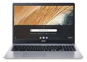 Acer Chromebook 15 Zoll (CB315-3HT-P297), IPS, Touch Display, Intel Pentium Silver N5000, 8 GB LPDDR4 RAM / 128 GB eMMC