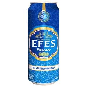 International Beer Day: EFES Pilsener 0,5L für 0,59€, Tiger/Heineken/Estrella Damm/Staropramen/Tyskie für 0,79€ ab 06.08. [ALDI-Nord+Süd]