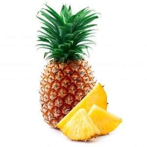 [REWE CENTER] Lecker ANANAS (exotische Frucht aus Costa Rica) für 1€