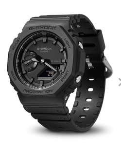 """Casio G-Shock Watch GA-2100-1A1ER """"Casioak"""""""