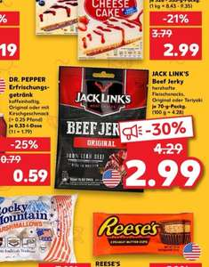 Pumpermarkt - Jack Link's Beef Jerky 70g [Kaufland]