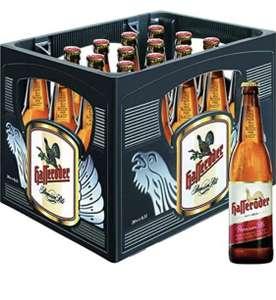 (Prime) Hasseröder Premium Pils Flaschenbier, MEHRWEG (20 x 0.5 l) im Kasten, Pils Bier