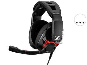 Sennheiser Gaming-Kopfhörer GSP 500 oder GSP 600 für je 99.95€ + 5.95€ VSK