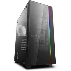 DeepCool PC-Gehäuse Matrexx 55 V3 ADD-RGB (E-ATX, Glas-Seitenfenster, Staubfilter)