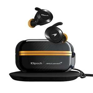Klipsch Kopfhörer In-Ear T5 II True Wireless Sport McLaren Edition