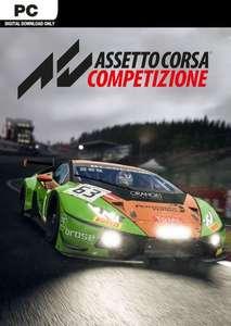 Assetto Corsa Competizione [Steam] CDKEYS.COM SALE