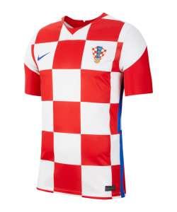 Nike Kroatien Heimtrikot für Herren EM 2021 edit: nur noch Größe M