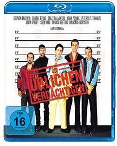 Die üblichen Verdächtigen [Blu-ray] für 3,04€ [Thalia KultClub]