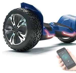 """8,5"""" Hoverboard Bluewheel HX510 verschiedene Farben"""