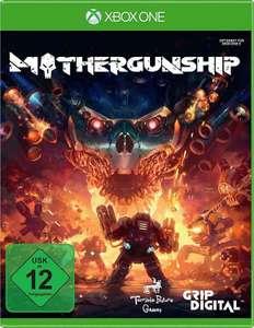 Mothergunship für Xbox One (mit Otto-Lieferflat nur 2,98€)