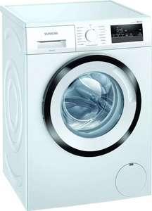 Siemens iQ300 WM14N122 Waschmaschine 7 kg, 1400 U/min., Aquastop, Zusatzprogramme, EEK D