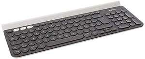 [Amazon UK] WHD -- Logitech K780 Bluetooth Tastatur -- Deutsches QWERTZ-Layout -- Multi Device