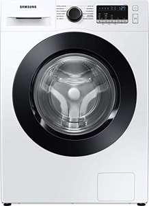 Samsung WW90T4042CE/EG Waschmaschine, 9 kg, 1400 U/Min., Hygiene-Dampfprogramm , Digital Inverter Motor, EEK D