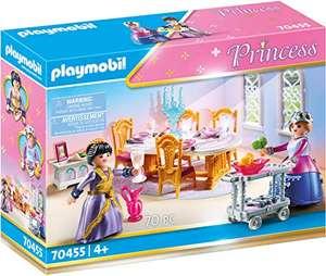 Playmobil Princess - Speisesaal (70455) für 10,21€ (Amazon Prime)
