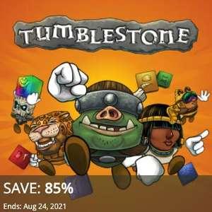 Switch - Tumblestone (Nintendo Switch) im deutschen Nintendo eShop